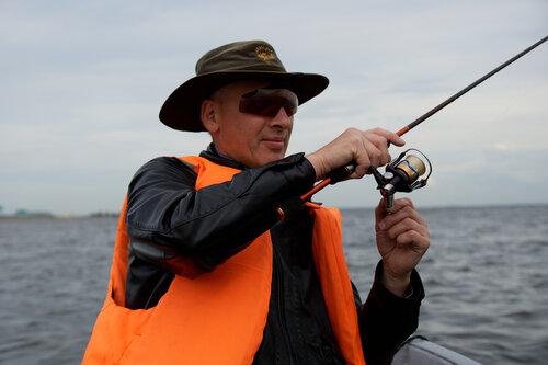 питерский рыбалок