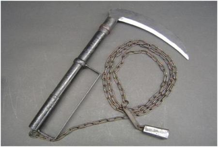 Самое необычное оружие Второй мировой войны %name