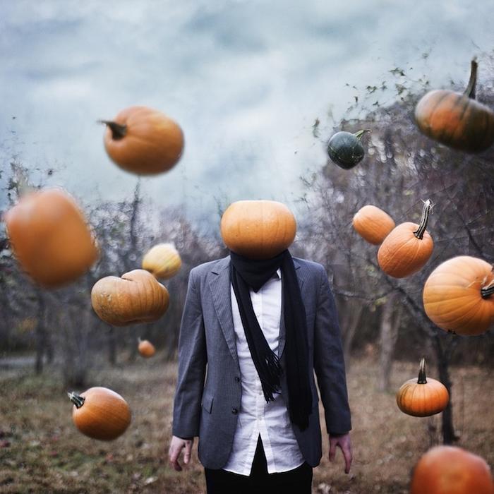 Брайан Дурушья. Безголовые сюрреалистические портреты 0 122f26 b5a940d1 orig