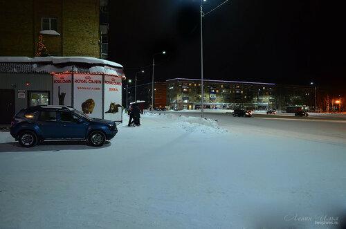 Фото города Инта №7395  Кирова 31 и Бабушкина 1 23.12.2014_18:20