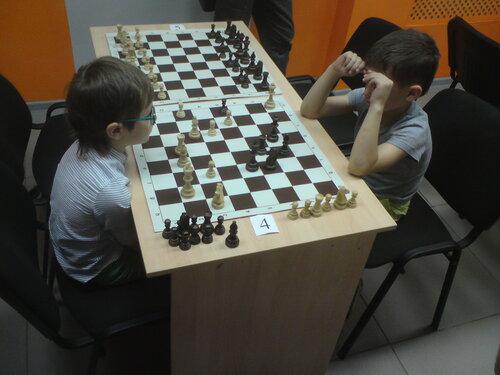шахматы иркутск турниры