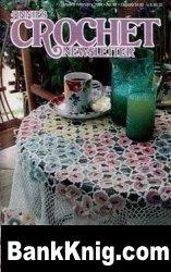 Annies Crochet Newsletter №67 1994