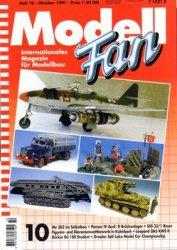 Журнал ModellFan 1997-10