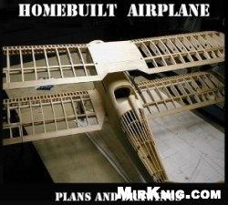 Книга Homebuilt Airplane Plans and Drawings. Part 17
