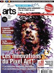 Computer Arts N°159   2012
