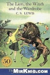 Книга Le Cronache Di Narnia (7 libri)