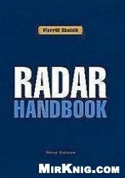 Книга Radar handbook