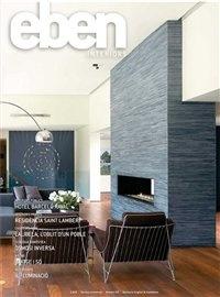 Журнал Eben Interiors №60 (декабрь 2008) / ES