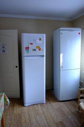 Кухня - холодильники