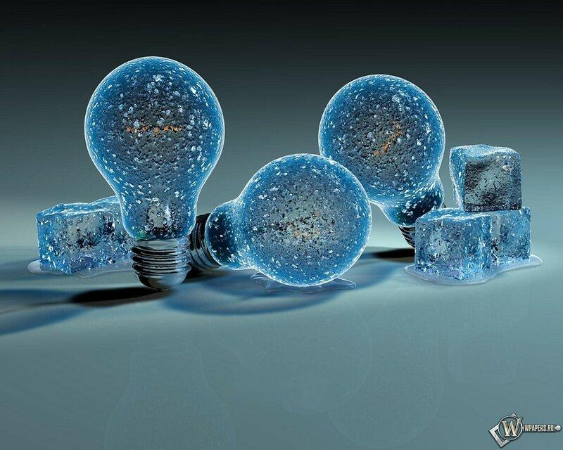 лед. лампы