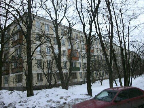 Варшавская ул. 39к1