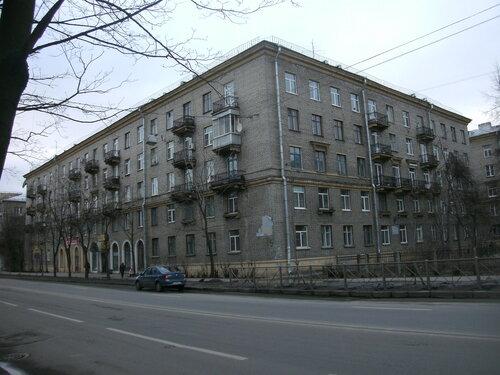 Школьная ул. 15