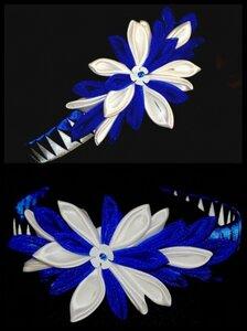 Прекрасные цветы канзаши - Страница 2 0_106204_bd10b7d7_M
