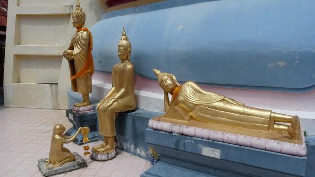 Большой Будда. Самуи, Таиланд