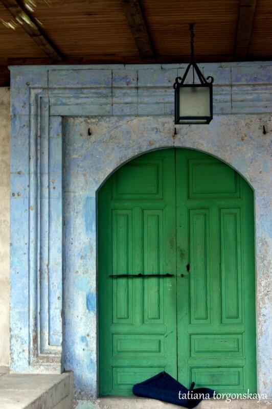 Хаджи-Куртова мечеть