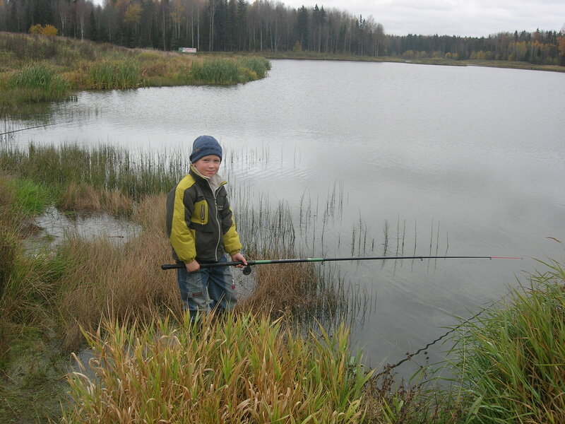 рыболовные сайты вологодской области
