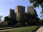Замок в Жуимаресе