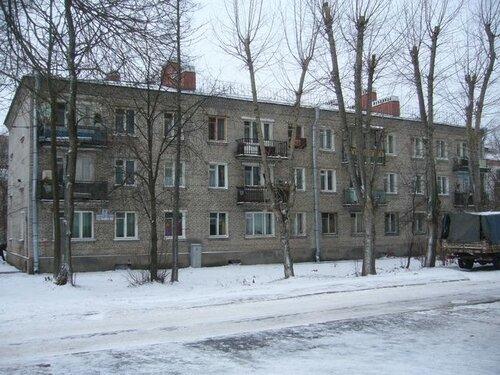 2-я Комсомольская ул. 23к2