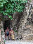 Вход в пещеру, фото №5