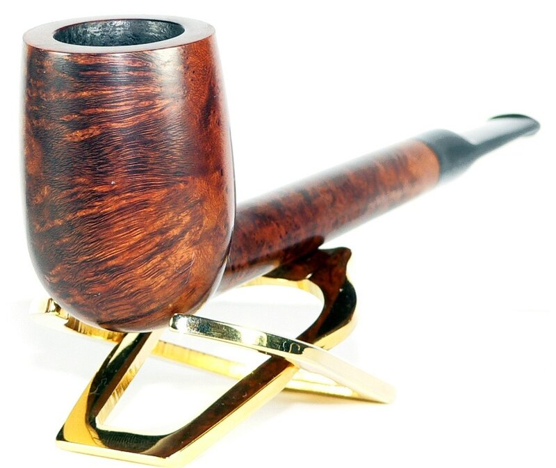 Stanwell Regd. Selected Briar lovat 04 pipe