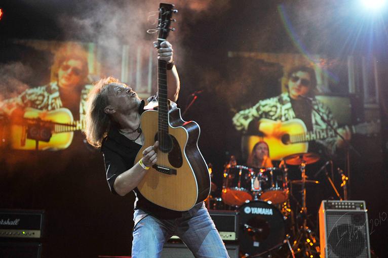 День Рождения Майка Науменко, 55 лет. ГЛАВКЛУБ/МОСКВА/18 апреля 2010