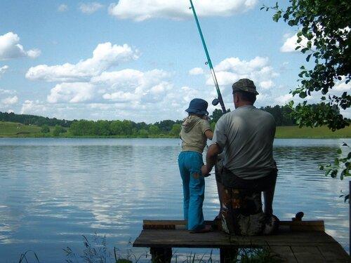 платная рыбалка в пензе