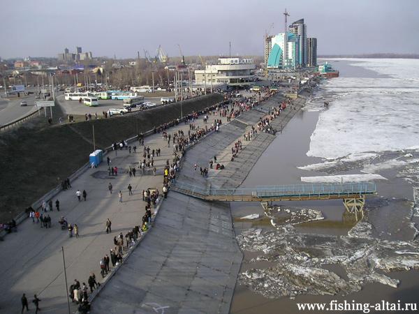 речной вокзал снасти