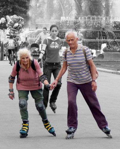 Если б молодость знала,а старость могла.