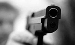 Во Владивостоке автомобилисты устроили конфликт с применения пневматического оружия