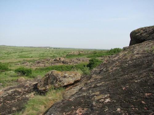 """""""Каменные могилы"""" 10 мая 2010 и немного дельше 0_5694f_93c4c589_L"""