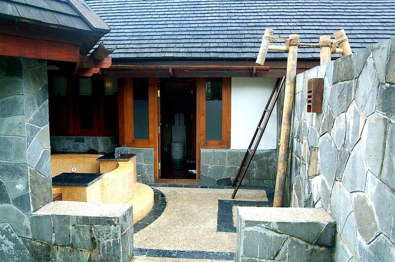 Отель с джакузи