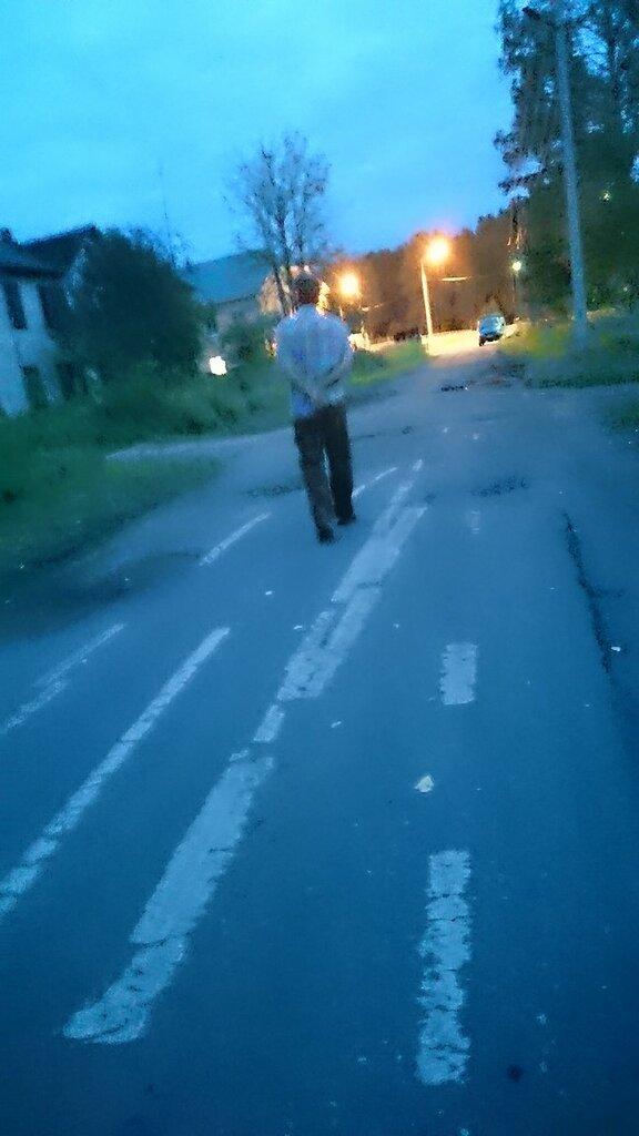 Шахты на Псковской трассе