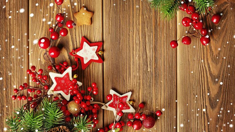 картинки красивые новогодние