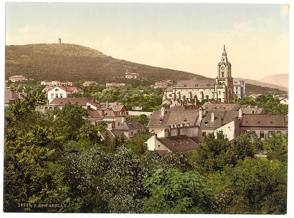 Вена в 1890 - 1900 годах. 0_6039d_adcc3e1e_orig
