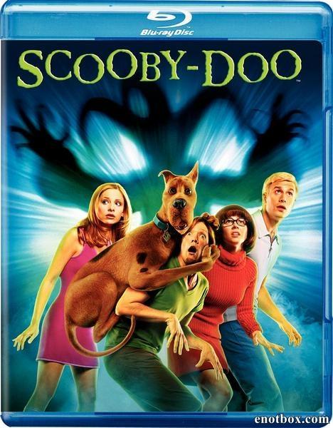 Скуби-Ду / Scooby-Doo (2002/BDRip/HDRip)