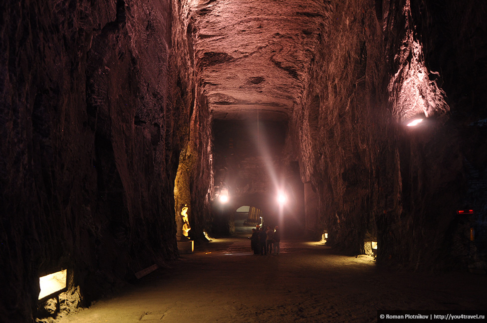 0 191984 63d35219 orig День 208. Соляная шахта и Соляной Собор в Сипакера недалеко от Боготы
