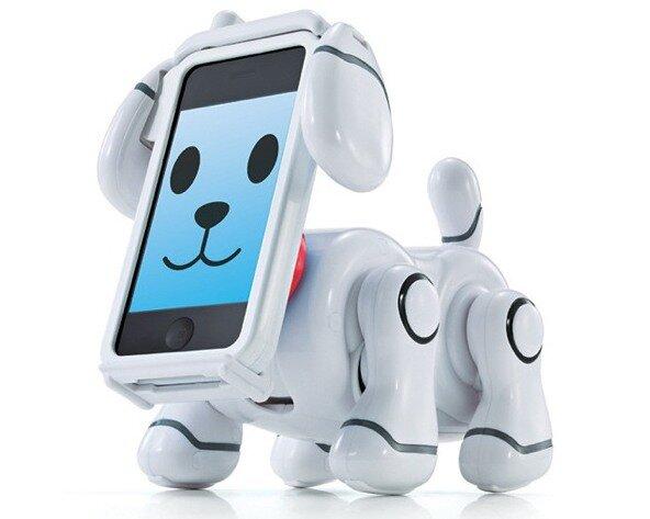 Smartpet ─ собака в iPhone
