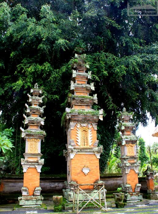 Храм у варингина