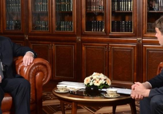 Лукашенко Без американцев в Украине невозможна никакая стабильность