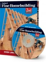 Taunton`s The Best of Fine Homebuilding 2nd Edition DVD