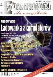 Журнал Elektronika dla Wszystkich №1-12 2003