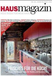 Журнал Hausmagazin No 03 2014