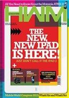 Журнал HWM №4 (апрель), 2012 / SG