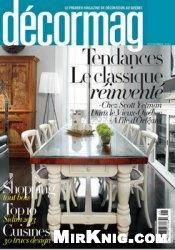 Журнал Decormag - №9 2013