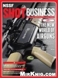 Журнал SHOT Business 2013 08-09