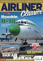 Журнал Airliner Classics №11 2011