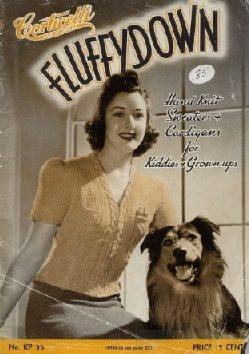 Книга Corticelli Fluffydown KP35