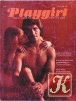 Журнал Playgirl 1973 №6