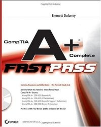 CompTIA A+Complete Fast Pass