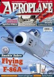 Журнал Aeroplane №5 2011
